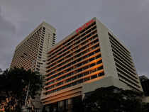 Oberoi realty in talks with Marriott for a luxury hospitality project at Worli