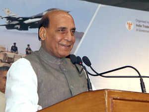 Rajnath Singh ANI