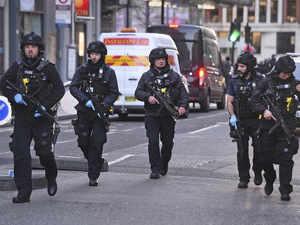 London Swat_AP