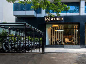 Ather-agencies