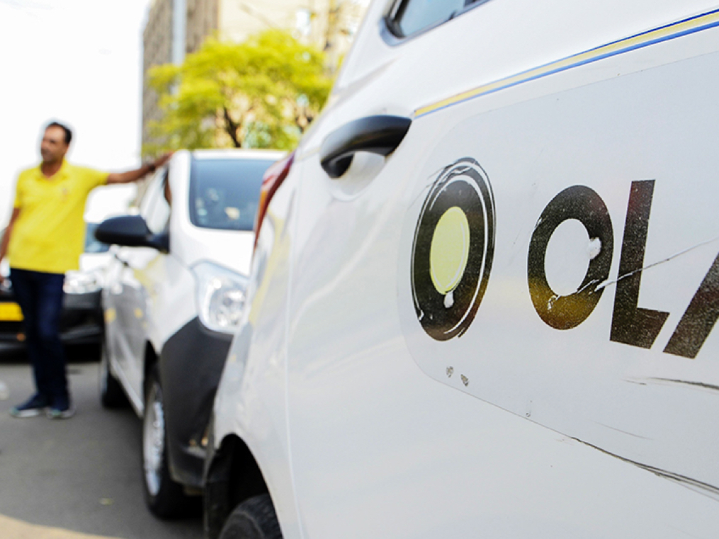 Ola may go for large job cuts. But can it steady the ride before an IPO amid a slowing core business?