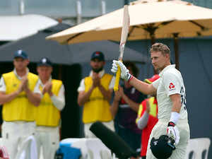 joe root afp