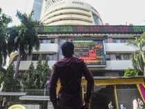 Sensex-BSE-PTI