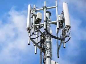Telecom infra