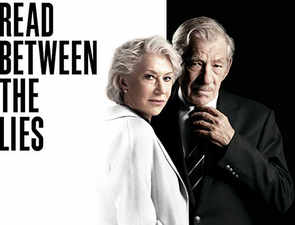 'The Good Liar' review: Impressive tale of revenge, Mirren and McKellen are a pleasure to watch