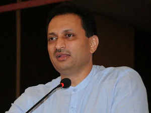 Fadnavis took oath to facilitate transfer of Rs 40,000cr to Centre: Anant Kumar Hegde, BJP leader
