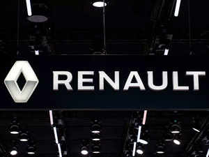 Renault---Reuters