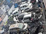 Scrappage policy: No direct sops for junking old cars