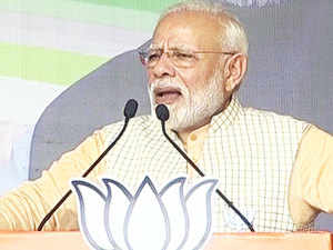 Lord Ram became 'Maryada Purushottam' after he spent time with Adivasis: PM Modi