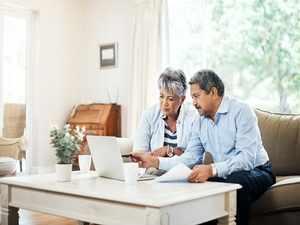 dedicated retirement plan