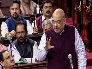 SPG amendment bill passed in Rajya Sabha after Congress walkout