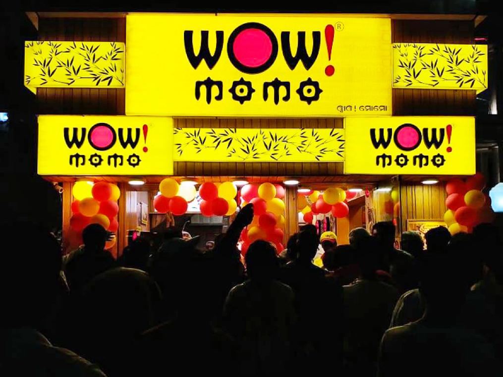 Wow! Momo is ready to take on global QSR biggies like KFC and Domino's with the humble street food.