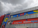 Reliance Retail m-cap crosses Rs 5 lakh crore, topping that of many blue chips