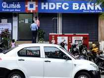 hdfc bank bccl