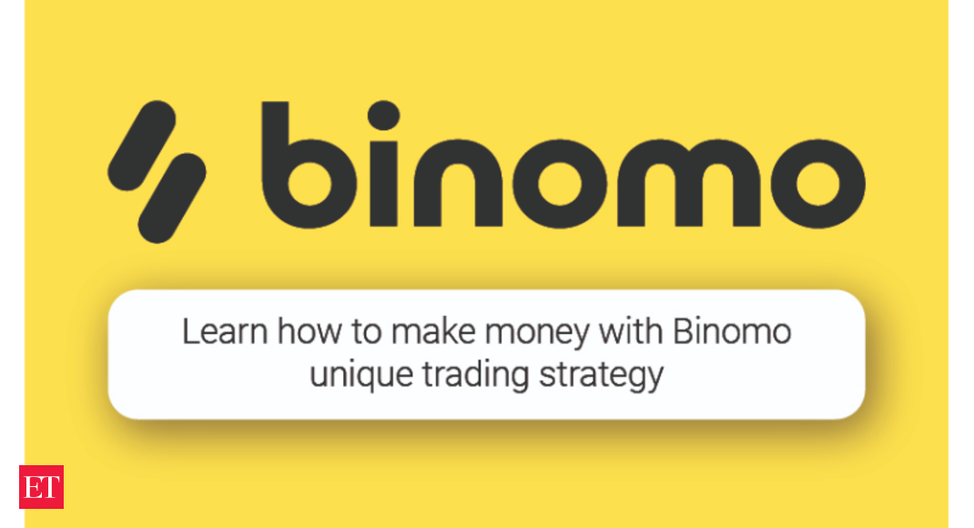 Binomo learn