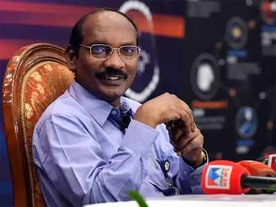 Our own orbiter had located Vikram Lander: ISRO Chief