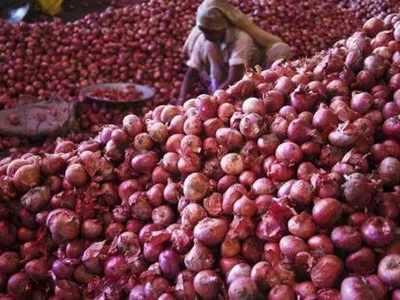Amidst onion crisis, fresh loads of imported onions from Turkey reach Mangaluru