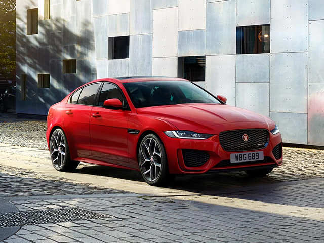 A luxe upgrade: JLR drives in new XE at Rs 44.98 lakh