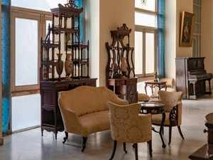 History of Indian furniture