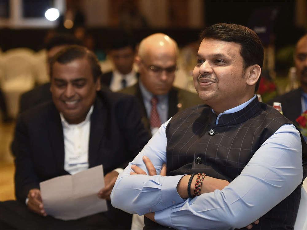 A dozen Maharashtra BJP MLAs, Rajya Sabha MP in crossover talks with MVA
