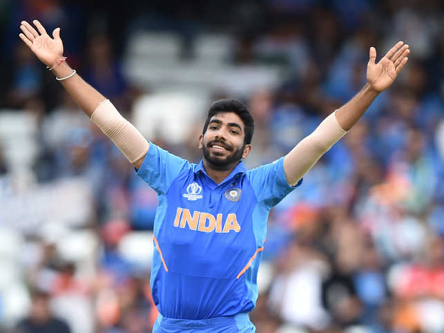 Early to rise is my success mantra, says Jasprit Bumrah.