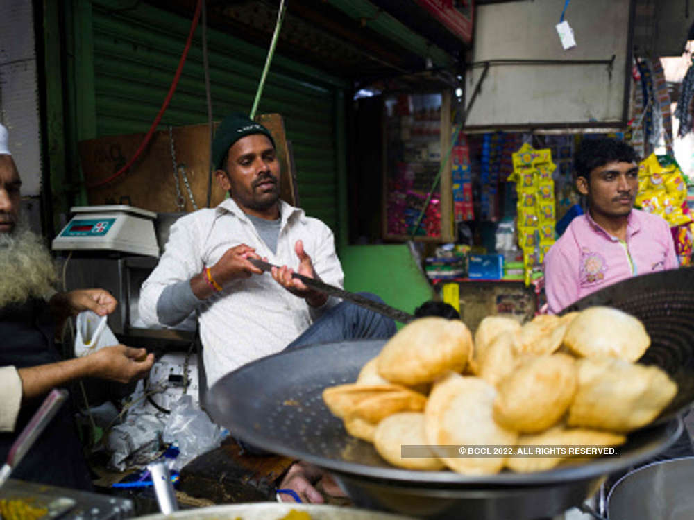 What will food look like in the year 2099? India wants to know now