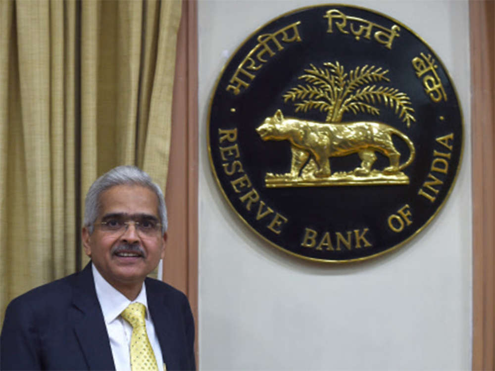 Good coordination with government on policy measures: Shaktikanta Das