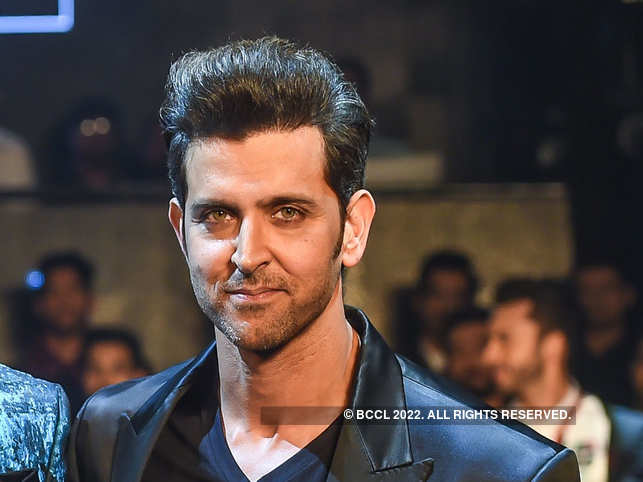 A person's looks are not relevant in the larger scheme of things, said Hrithik Roshan.