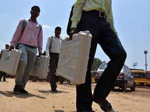 Jharkhand polling 2