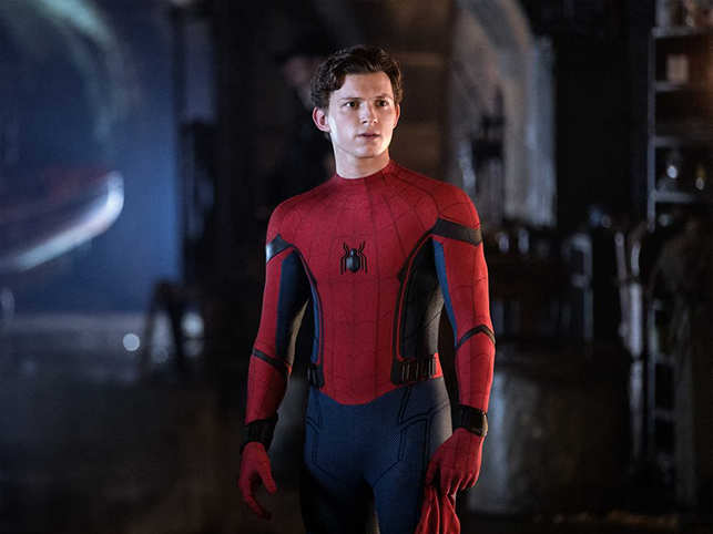 "Tom Holland revealed he had was ""devastated"" over the split and his appearance at the expo was not his best day."