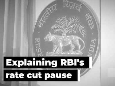5 reasons why RBI didn't go for rate cut