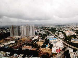 real estate bengaluru bccl
