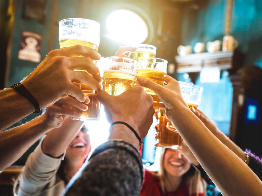 Sales at microbreweries face a dry run for the first time
