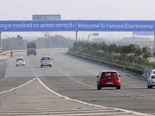 These expressways will shorten the distances in Uttar Pradesh
