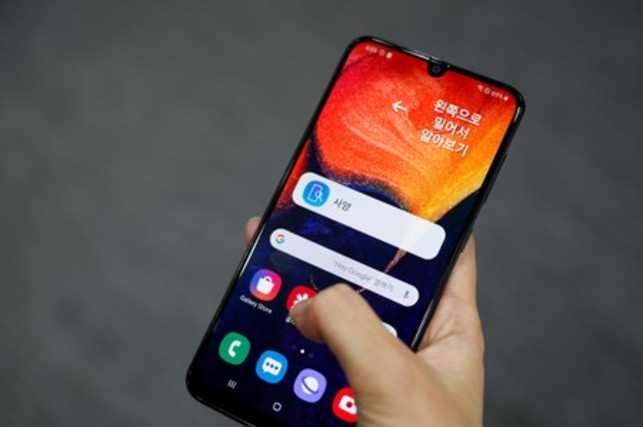 Best Battery Life Phone 2020.Samsung May Challenge Apple S Legacy In 2020 Aims At
