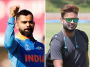 Kohli requests fans to give Pant 'some space', says he believes in wicketkeeper's abilities