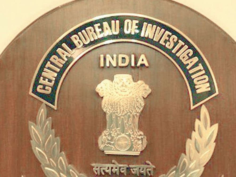 CBI conducts searches at multiple locations in Lucknow