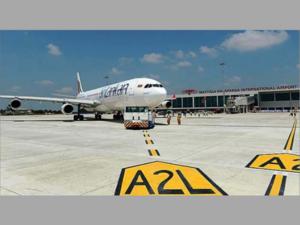 airport AP