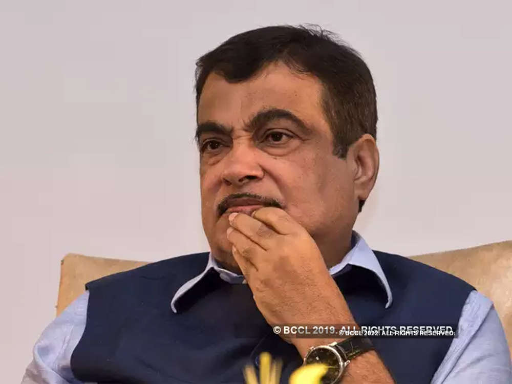 Agriculture crisis one of country's biggest problems: Nitin Gadkari