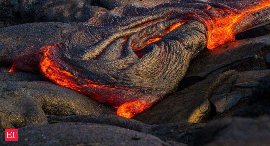 Volcanic rocks may trigger massive unpredicted global warming effects: Study