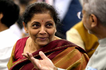 We are not done with stimulus: Nirmala Sitharaman on reviving economy