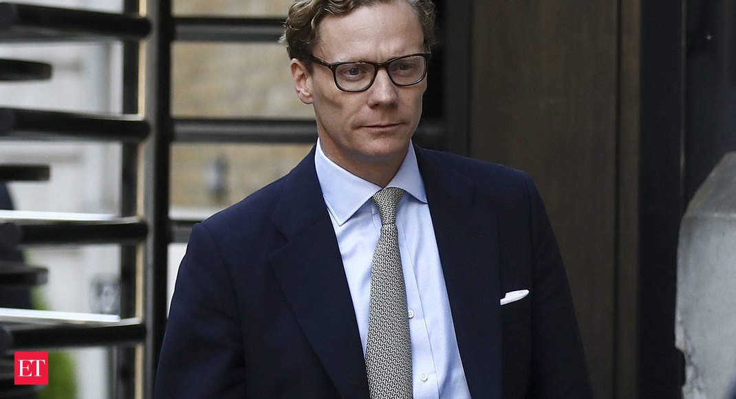 Cambridge Analytica deceived users: US FTC