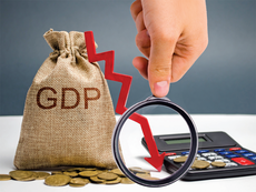 How equity investors should play the falling GDP scenario