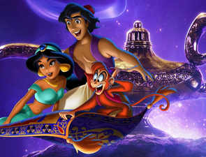 Can't get enough of 'Aladdin'? Disney+ is set to move ahead with its spin-off