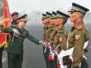 OTA Indian Army