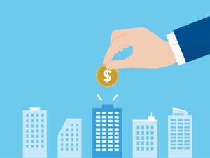 venture capital istock