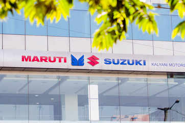 Maruti raises production by 4% in Nov after 9 straight months of output cut