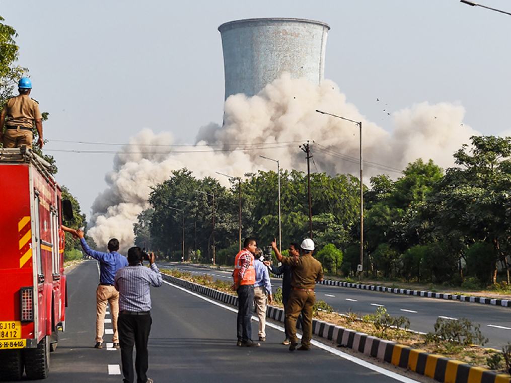 Thermal power is pushed to a corner. What got it here? Overzealous forecasts and tepid demand