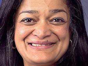 India hopeful of Pramila Jayapal move getting only marginal support