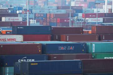 Ports handle 463 million tonnes cargo in April-November